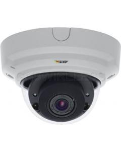 AXIS P3364-LVE 12mm Light-sensitive, D/N Fixed Dome Network Camera