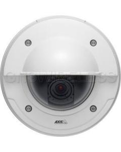 AXIS P3364-LVE 6mm Light-sensitive, D/N Fixed Dome Network Camera