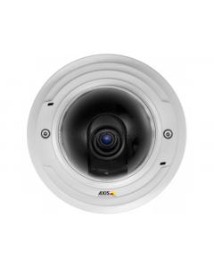 AXIS P3384-V Day/Night Fixed Dome Camera with vandal-resistant indoor casing.