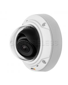 AXIS M3006-V 3MP Compact Indoor Fixed Mini Dome Network Camera