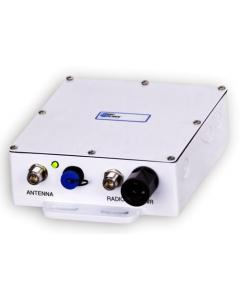 902-928MHz, Outdoor, .5W to 10W Adjustable, Bi-Directional Power Amplifier with POE
