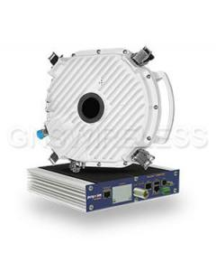 GX800-23-LNK, GX823LK-1232-AC-W0-WD, Tsunami GX800 Link, 23GHz, TR1232, A Band, 21200-22732MHz, CW Microwave Link