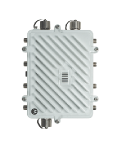 AP 7161 Outdoor Dual Radio 802.11n Mesh Access Point with Sensor Radio, US. Antennas are sold separately