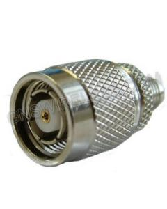 RP-TNC-Male Crimp Connector for Low Loss 195 coaxial cable