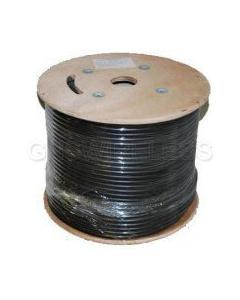 240-Series Low Loss Coaxial, Bulk Cable, 1000ft. Spool