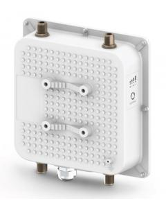 802.11AC Outdoor Access Point, Dual Radio, Dual Band with two, 2x2 MIMO 802.11AC Radios equipped with N-Female connectors