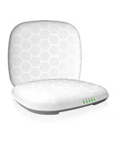 Dual-band 802.11N/802.11AC, 3x3 MIMO Indoor Access Point with POE.