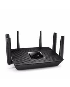 Linksys Max-Stream AC4000 MU-MIMO Wi-Fi Tri-Band Router | EA9300 with Airtime fairness