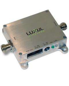 Luxul Wi-Fi Signal Booster, 1000mW, 802.11b/g/n Indoor Amplifier, 2.4GHz