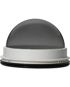 "2"" Dome cover, Transparent, Vandal, for ACM-36xx and ACM37xx"