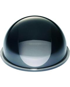 "4"" Dome cover, Smoke, Vandal, for ACM-7XXX and TCM-7XXX"