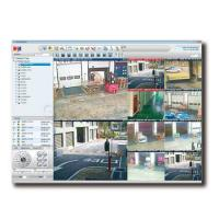 Network Video Recorder S/W, supports 64 channels