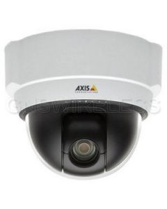 AXIS 215 PTZ Pan/Tilt/Zoom (12x) Compact Network Camera.