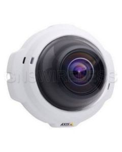AXIS 212 PTZ-V Vandal Resistant Pan/Tilt/Zoom Network Camera without moving parts. 3x zoom.