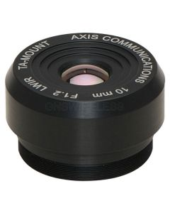 TA-LENS LWIR Thermal camera lens 10mm for AXIS Q1921