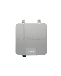 D-Link AirPremier N Dual Band Exterior PoE Access Point