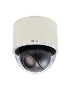 I93, 1MP Outdoor PTZ Camera with D/N, Extreme WDR, 30x Zoom, f4.3-129mm, POE, 720p