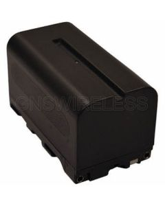 Rechargeable Li-ion Battery for Camera Installation Kit, PMON-1001