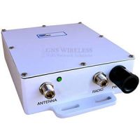 2.4GHz 4W, Outdoor POE, Tunable Amplifier