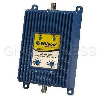 AG Pro™ Quint 5-Band (700/800/AWS (1700/2100)/1900 MHz) SmarTech III™ Booster Kit