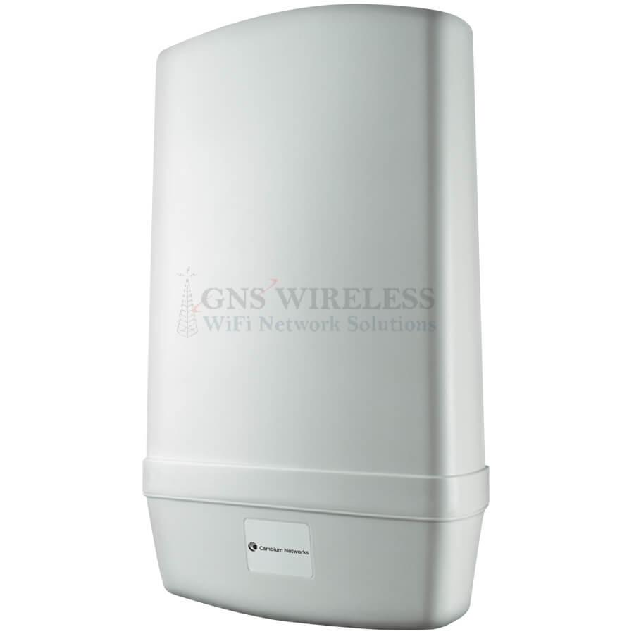 PTP200 4.9GHz BH, OFDM Backhaul, 21 Mb/s, For Government Use Only