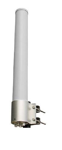 Dual Polarity / Dual Band 4x4 MIMO 6dBi Omni Directional Antenna 2.4GHz / 5GHz