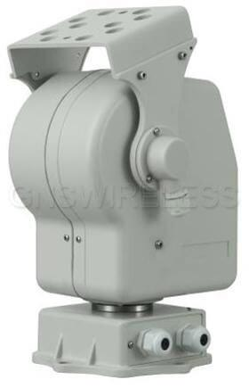 YP3040 Compact Pan Tilt Motor for use with AXIS Q1755 Network Cameras.