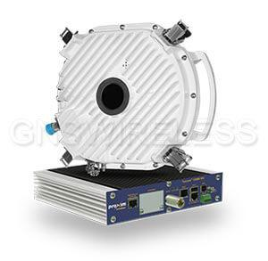 GX800-07-LNK, GX807LK-0160-AC-W0-US, Tsunami GX800 Link, 7GHz, TR0160, A Band, 7433-7656MHz, CW Microwave Link