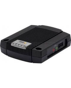 AXIS Q7401 1 channel Video Encoder.
