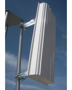 18 dBi, 5 GHz, 120° 3x3 MIMO Outdoor Sector Panel Antenna