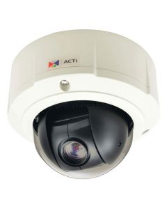 B95, 2MP Outdoor Mini PTZ Camera with D/N, Basic WDR, SLLS, 10x Zoom lens, f4.9-49mm, 1080p