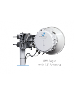 Extends BW-Eagle product warranty to second year with Next Day Replacement