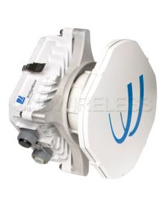 "GE60, 1.25 Gbps, Full-Duplex, med-range link, 60GHz U.S./CAN license-free, 10"" integrated antennas, 1000Base-SX (LC"