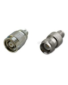 RP-TNC-Male to RP-TNC-Female, 195 Series Coaxial Cable