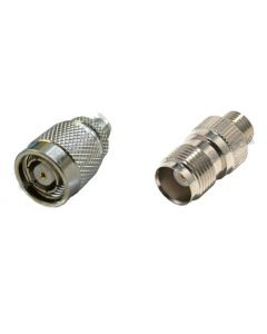 RP-TNC-Male to TNC-Female, 195 Series Coaxial Cable