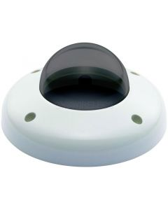 "2"" Dome cover, Smoke, Vandal, for ACM-36xx and ACM37xx"