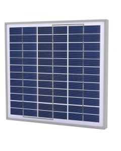TPS-12-10, 12V 10W Heavy Duty Solar Panel