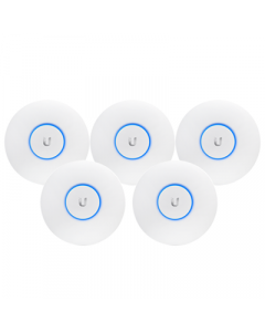 Ubiquiti UAP-AC-HD-5 Unifi Access Point (5-Pack)
