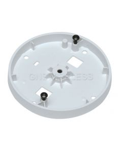 AXIS T94B01L Indoor Recessed Mount for drop ceiling installations.