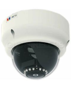 B53, 3MP Indoor Fixed Dome Camera with D/N, IR, Superior WDR, Fixed lens f1.9mm, POE, 1080p