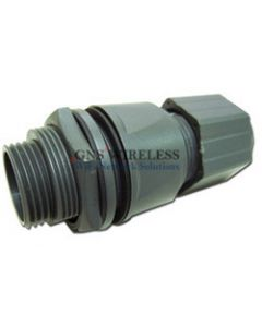 IP67, RJ45 Feed-Through Cable Gland, Adapter