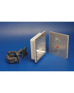 MTI  Environmental Antenna Enclosure (MT-900016) with Mount, No Plate