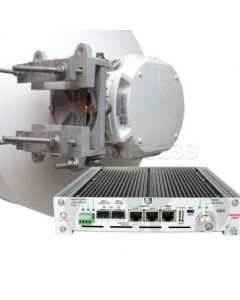 PTP-620HP-ODU, 6-38GHz, 730Mbps, 256 QAM, Outdoor Unit (ODU), Antenna Not Included.