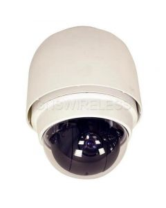 TCM-6630, H.264/MPEG-4/MJPEG D1 Outdoor Day and Night IP Speed Dome Camera