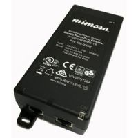 Mimiosa Networks 56V POE Injector w/ Power Cord