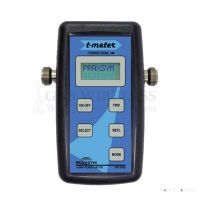 PM-2458, Praxsym T-Meter Broadband Wireless Power Meter for 2.4GHz, 5.3GHz, 5.8GHz Frequency Bands