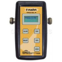 PM-3500, Praxsym T-Meter Broadband Wireless Power Meter for 3.5GHz Frequency bands